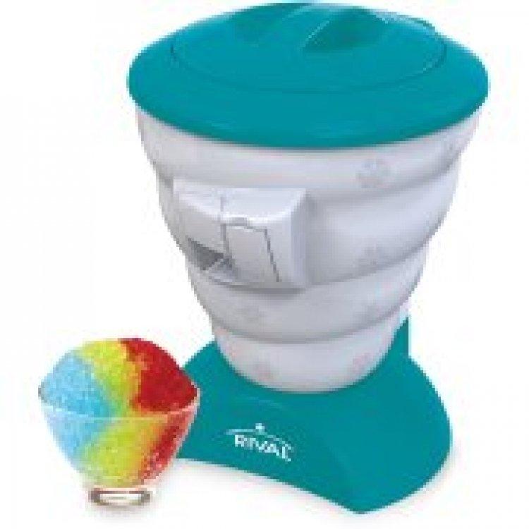 Small Sno-Cone Machine
